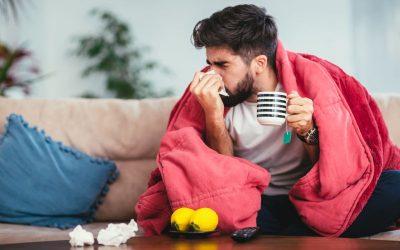 Gripes vs. Constipações